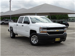 2018 Silverado 1500 Crew Cab 4x2,  Pickup #CC81649 - photo 3