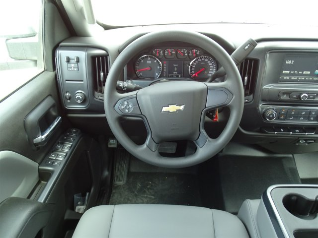 2018 Silverado 2500 Double Cab,  Pickup #CC81650 - photo 16