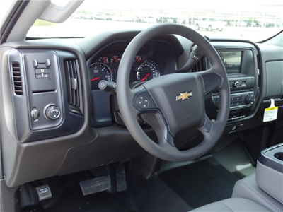2018 Silverado 2500 Double Cab,  Pickup #CC81650 - photo 12