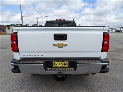 2018 Silverado 2500 Double Cab,  Pickup #CC81650 - photo 6