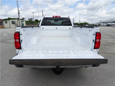 2018 Silverado 2500 Double Cab,  Pickup #CC81650 - photo 7