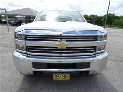 2018 Silverado 2500 Double Cab,  Pickup #CC81650 - photo 9