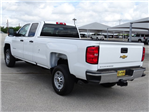 2018 Silverado 2500 Double Cab,  Pickup #CC81650 - photo 2