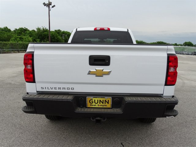 2018 Silverado 1500 Crew Cab, Pickup #CC81652 - photo 6