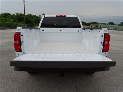 2018 Silverado 1500 Crew Cab, Pickup #CC81652 - photo 7