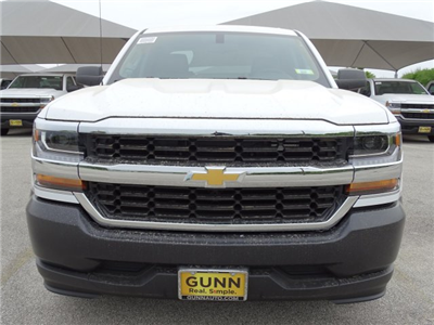 2018 Silverado 1500 Crew Cab, Pickup #CC81652 - photo 9