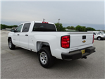 2018 Silverado 1500 Crew Cab, Pickup #CC81652 - photo 2