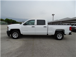 2018 Silverado 1500 Crew Cab, Pickup #CC81652 - photo 8