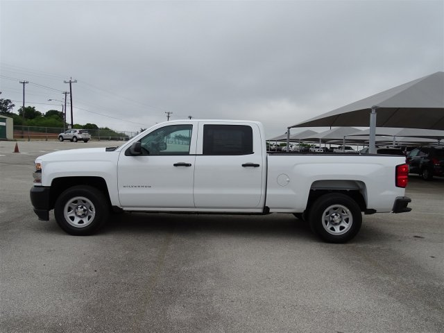 2018 Silverado 1500 Crew Cab, Pickup #CC81663 - photo 8