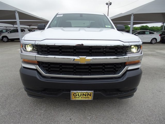2018 Silverado 1500 Crew Cab, Pickup #CC81663 - photo 9