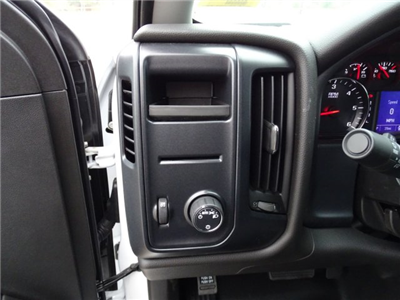 2018 Silverado 1500 Crew Cab, Pickup #CC81663 - photo 19
