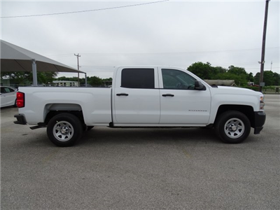 2018 Silverado 1500 Crew Cab, Pickup #CC81663 - photo 4
