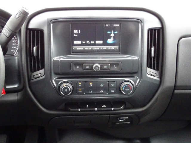 2018 Silverado 1500 Crew Cab 4x2,  Pickup #CC81689 - photo 17