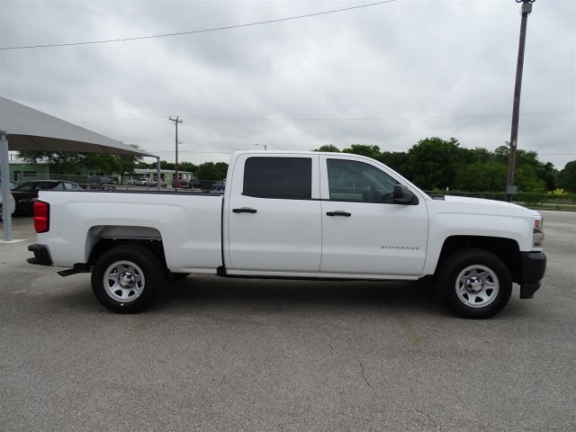 2018 Silverado 1500 Crew Cab 4x2,  Pickup #CC81689 - photo 4