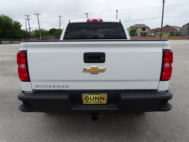 2018 Silverado 1500 Crew Cab 4x2,  Pickup #CC81689 - photo 6