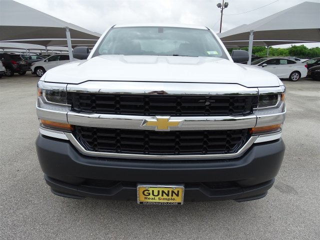 2018 Silverado 1500 Crew Cab 4x2,  Pickup #CC81689 - photo 9