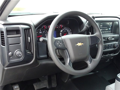 2018 Silverado 1500 Crew Cab 4x2,  Pickup #CC81689 - photo 12