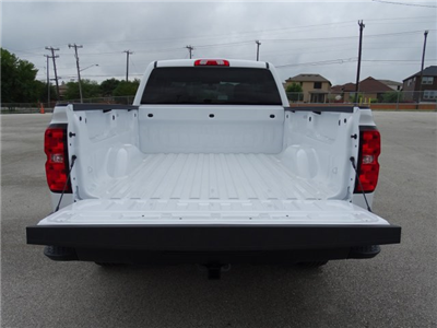2018 Silverado 1500 Crew Cab 4x2,  Pickup #CC81689 - photo 7