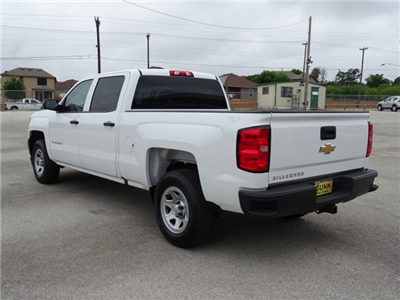 2018 Silverado 1500 Crew Cab 4x2,  Pickup #CC81689 - photo 2