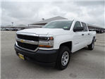 2018 Silverado 1500 Crew Cab 4x2,  Pickup #CC81689 - photo 1