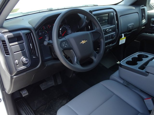 2018 Silverado 1500 Crew Cab, Pickup #CC81711 - photo 10