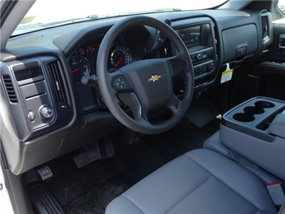 2018 Silverado 1500 Crew Cab 4x2,  Pickup #CC81711 - photo 10