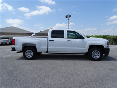 2018 Silverado 1500 Crew Cab 4x2,  Pickup #CC81711 - photo 4