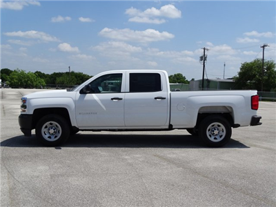 2018 Silverado 1500 Crew Cab, Pickup #CC81711 - photo 7