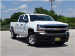 2018 Silverado 1500 Crew Cab, Pickup #CC81711 - photo 3