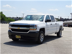 2018 Silverado 1500 Crew Cab, Pickup #CC81711 - photo 1