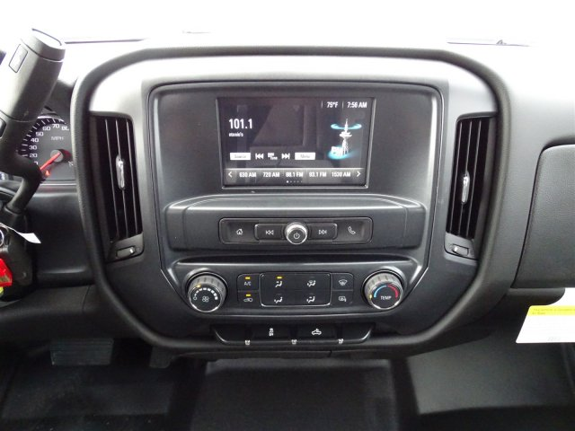 2018 Silverado 1500 Crew Cab 4x2,  Pickup #CC81716 - photo 16