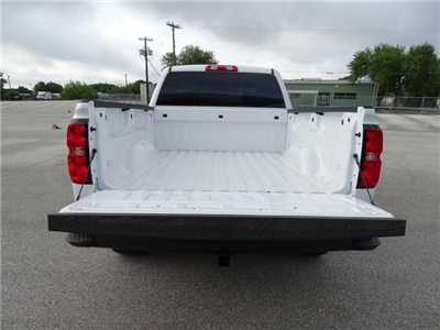 2018 Silverado 1500 Crew Cab 4x2,  Pickup #CC81716 - photo 7