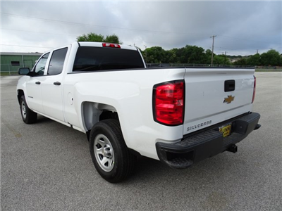 2018 Silverado 1500 Crew Cab 4x2,  Pickup #CC81716 - photo 2