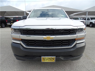 2018 Silverado 1500 Crew Cab 4x2,  Pickup #CC81716 - photo 9