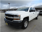 2018 Silverado 1500 Crew Cab 4x2,  Pickup #CC81716 - photo 1