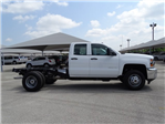 2018 Silverado 3500 Double Cab, Cab Chassis #CC81729 - photo 4