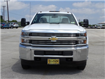 2018 Silverado 3500 Double Cab, Cab Chassis #CC81729 - photo 8