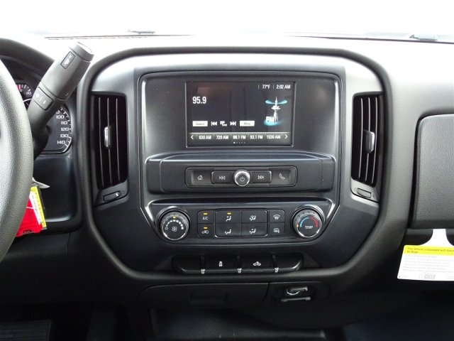 2018 Silverado 1500 Crew Cab 4x2,  Pickup #CC81741 - photo 16