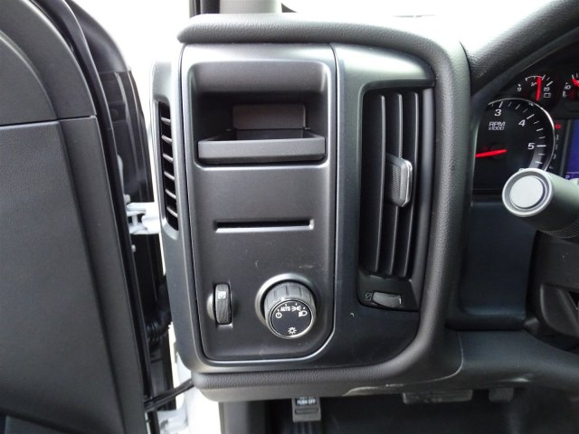 2018 Silverado 1500 Crew Cab 4x2,  Pickup #CC81741 - photo 17