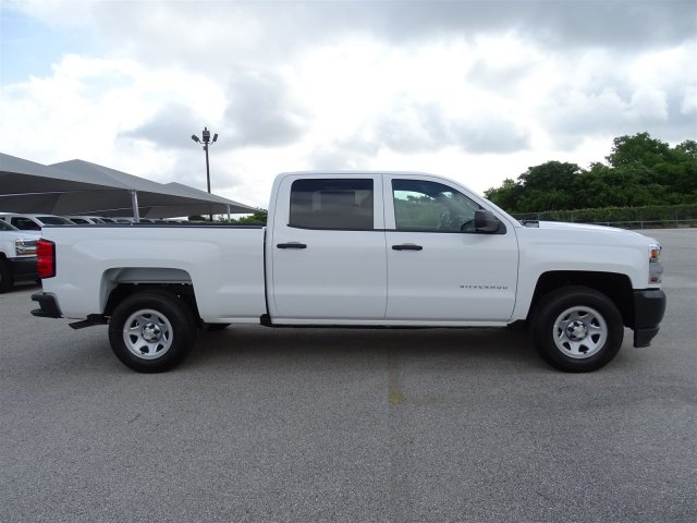 2018 Silverado 1500 Crew Cab 4x2,  Pickup #CC81741 - photo 4