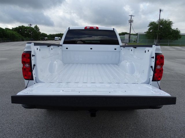 2018 Silverado 1500 Crew Cab 4x2,  Pickup #CC81741 - photo 7