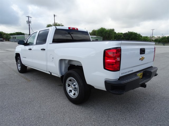 2018 Silverado 1500 Crew Cab 4x2,  Pickup #CC81741 - photo 2