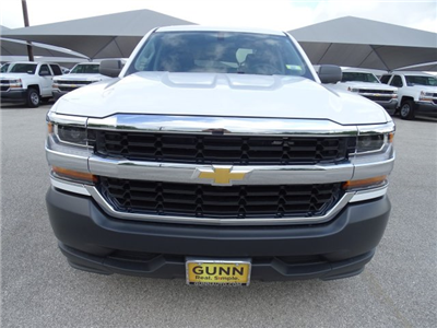 2018 Silverado 1500 Crew Cab 4x2,  Pickup #CC81741 - photo 9