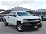 2018 Silverado 1500 Crew Cab 4x2,  Pickup #CC81741 - photo 3