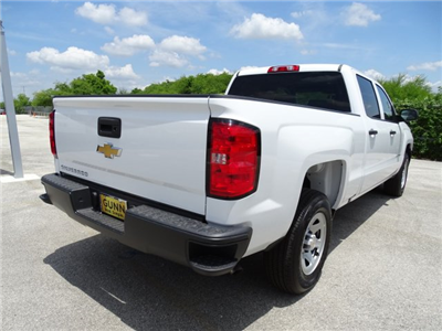 2018 Silverado 1500 Crew Cab,  Pickup #CC81745 - photo 5