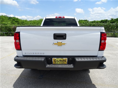 2018 Silverado 1500 Crew Cab,  Pickup #CC81745 - photo 6