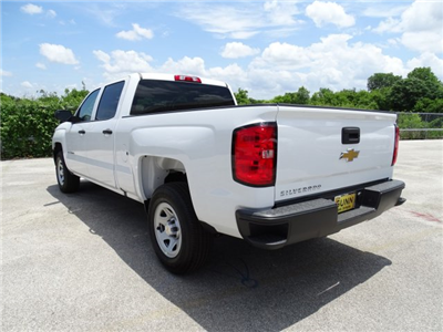 2018 Silverado 1500 Crew Cab,  Pickup #CC81745 - photo 2