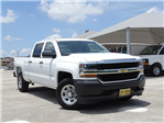 2018 Silverado 1500 Crew Cab,  Pickup #CC81745 - photo 3