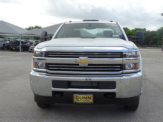 2018 Silverado 3500 Double Cab,  Cab Chassis #CC81747 - photo 5