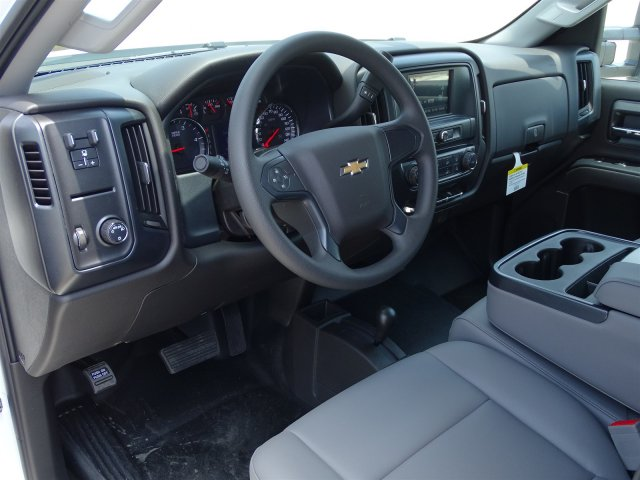 2018 Silverado 2500 Crew Cab 4x4, Pickup #CC81752 - photo 10